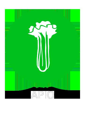 Alérgeno Apio