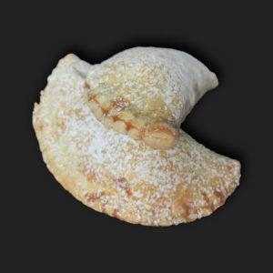 Empanadillas de Manzana y Nueces Obrador Paqui
